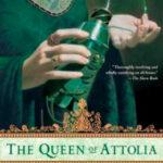 Царица Аттолии читать онлайн
