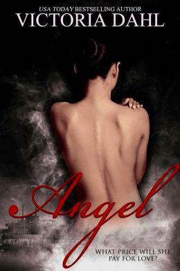 Ангел читать онлайн