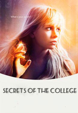 Тайны колледжа читать онлайн