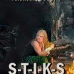 S-T-I-K-S. Черный заповедник читать онлайн