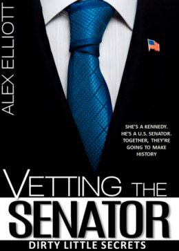 Проверяя Сенатора читать онлайн
