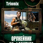 Оружейник на Фронтире читать онлайн