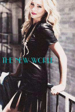 Новый мир читать онлайн