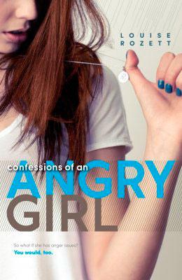 Признания разгневанной девушки читать онлайн
