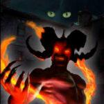 Падший демон. Изгой читать онлайн