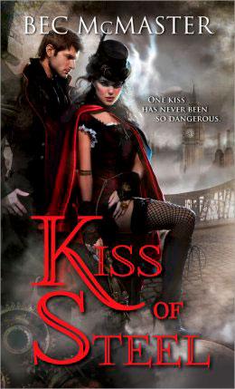 Поцелуй стали читать онлайн